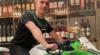 Tom Booth-Amos abandona Moto3 y participará en WorldSSP300