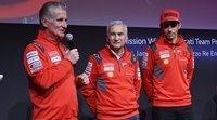 Ducati quiere conseguir los campeonatos de MotoGP y WorldSBK