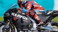 """Stefan Bradl: """"Honda ha traído muchos desarrollos nuevos, había muchas cosas y componentes diferentes para probar"""""""