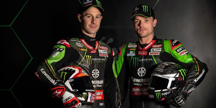 Kawasaki Racing Team, una difícil temporada con final feliz