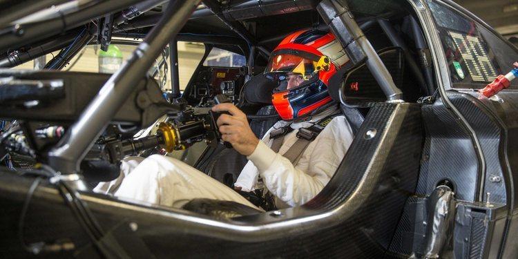 Robert Kubica anunciará en breve su entrada en el DTM