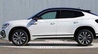 Nuevo Volkswagen Tayron X