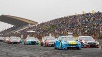 Se ponen a la venta las entradas para la vuelta del WTCR a España en Motorland