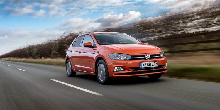 Nuevo Volkswagen Polo nivel Match
