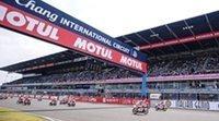 GP de Tailandia, ¿peligra su celebración en marzo?