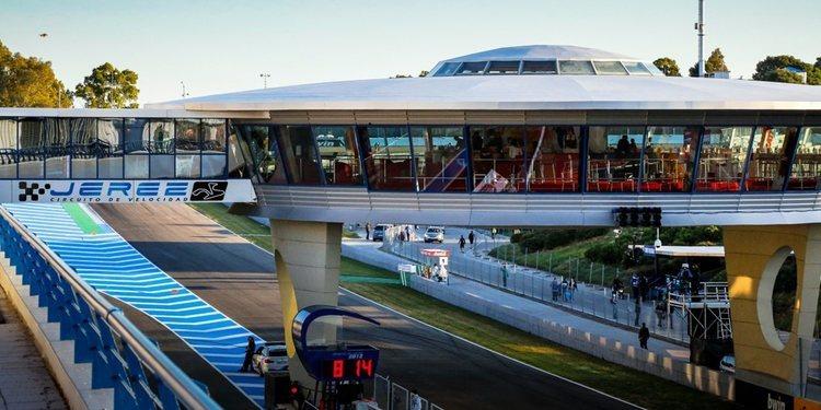 Previa test oficiales de Moto3 y Moto2 en Jerez