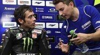 ¿Petronas Yamaha con Rossi y Lorenzo?