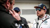 Rob Huff no correrá en el WTCR 2020 tras la salida de Volkswagen