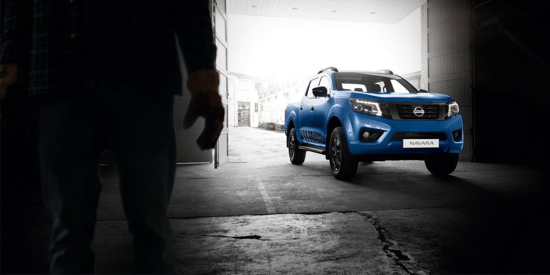 Nissan Navara N-Guard Range-Topper 2020