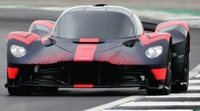 Aston Martin pone pausa a su programa Hypercars para centrarse en la Fórmula 1