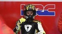 Moriwaki Althea Honda, nueva moto para salir del pozo