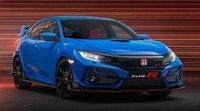 El Honda Civic Type R 2020 se renueva