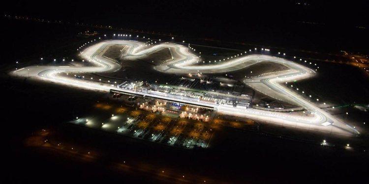 Previa test Qatar: última parada
