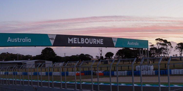 Previa Test Australia WorldSBK 2020: Últimos ajustes antes del inicio de temporada
