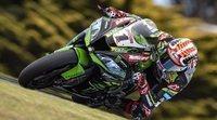 """Jonathan Rea: """"Este año siento que la moto se comporta mejor"""""""