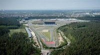 Hockenheim será el circuito de los test del DTM, tras el cambio por Coronavirus