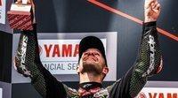"""Jonathan Rea: """"Quería ganar esta carrera por mi familia"""""""