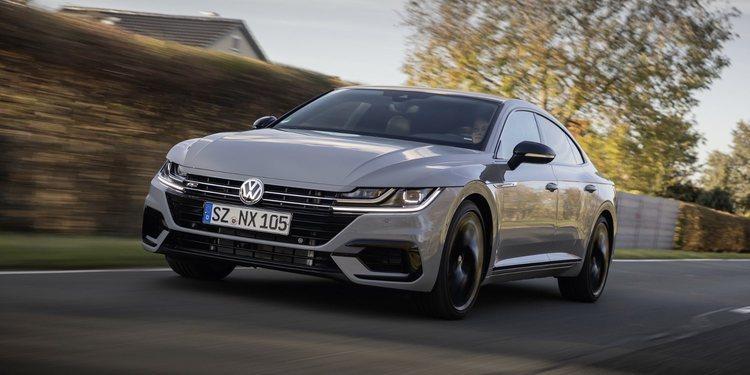 Volkswagen Arteon R-Line Limited Edition