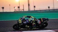 """Valentino Rossi: """"Quería empezar con la primera carrera"""""""