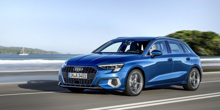 El nuevo Audi A3 ya es oficial
