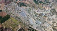 Cancelado el test en Motorland Aragón por el coronavirus