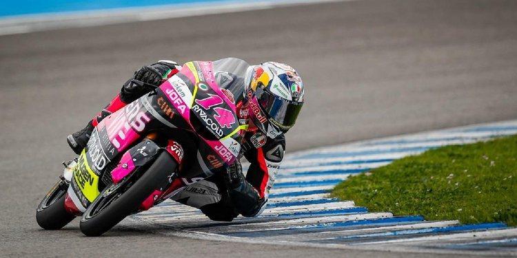 """Tony Arbolino: """"Honda es una moto fantástica y actualmente es mejor que la KTM"""""""
