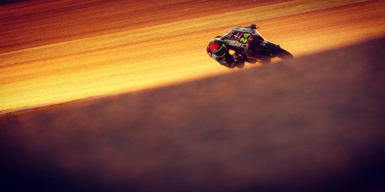 Primera pole del año para Tatsuki Suzuki en Moto3