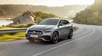 Llega el nuevo Mercedes GLA 2020 a Reino Unido