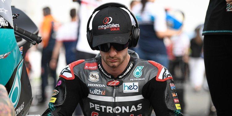 """John McPhee: """"Sabía que mi punto fuerte era el final de carrera"""""""
