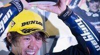 La confirmación de Arenas y el recuerdo de Tomizawa