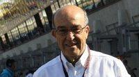 """Carmelo Ezpeleta: """"Hemos estado siguiendo las instrucciones de cada gobierno"""""""