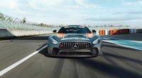 Llega el Mercedes-AMG GT4 2020