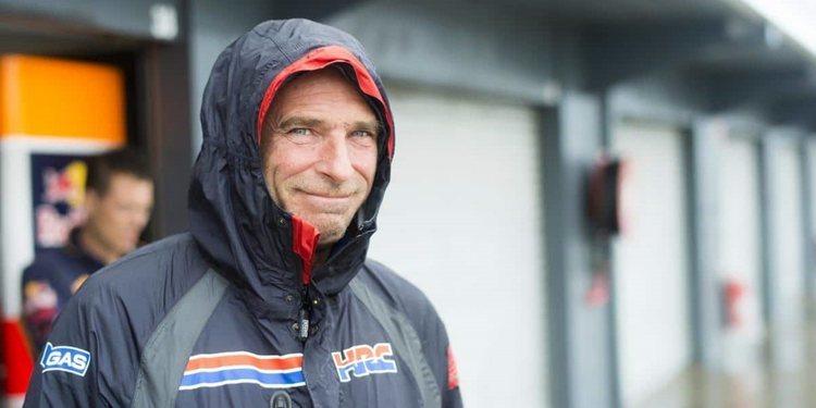 """Livio Suppo: """"Si se cancela el campeonato, los patrocinadores no están obligados a pagar"""""""