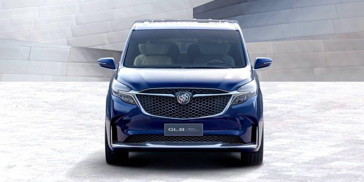Nuevo Buick GL8 Avenir 2020