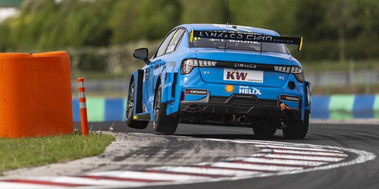 Cyan Racing confirma que correrá con cuatro coches en el WTCR 2020