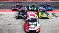 Se presentan las decoraciones de los seis Audi RS5 DTM