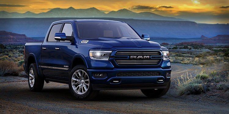 Ram 1500 Laramie Southwest Edition