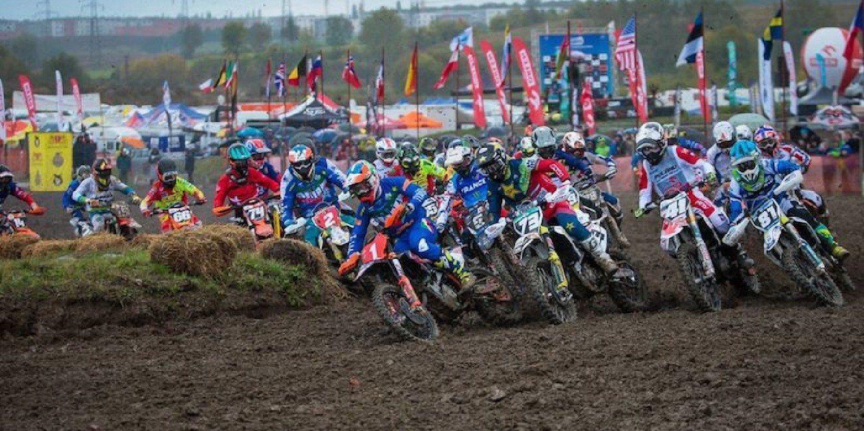Nuevas fechas para el Motocross de las Naciones de Europa