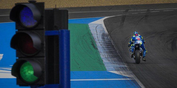 OFICIAL: El Gran Premio de España se pospone sin fecha prevista