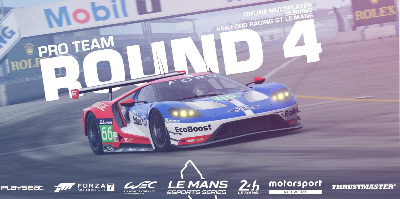 Total Performance gana en Sebring la cuarta ronda de la LMES