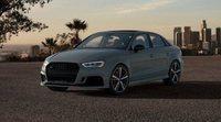 Nuevo Audi RS3 Nardo Edition 2020