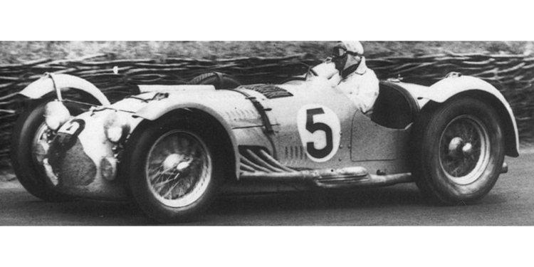 Las 24 Horas de Le Mans: la posguerra