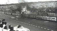 Las 24 Horas de Le Mans: la tragedia de 1955