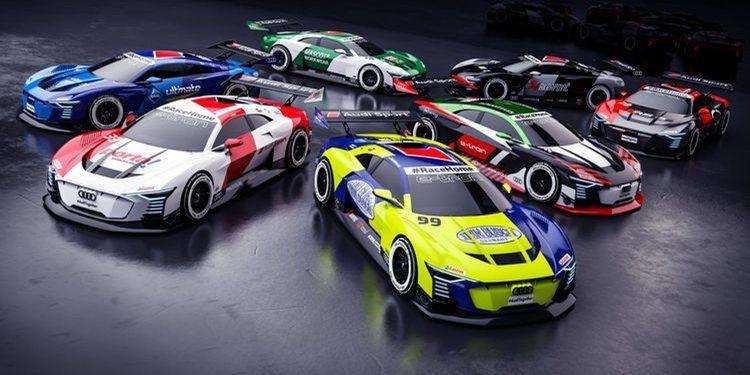 Mike Rockenfeller y pilotos de Audi DTM organizarán carreras virtuales durante el confinamiento