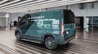 Karma presenta una furgoneta basada en su plataforma E-Flex
