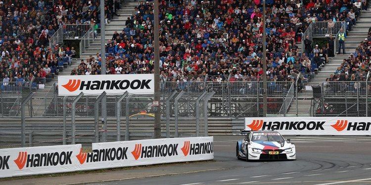 Las carreras de Norisring y Zolder quedaría fuera del calendario por las restricciones del Covid19