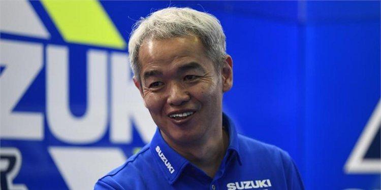 """Sahara (Suzuki): """"Estamos todos en el mismo barco"""""""