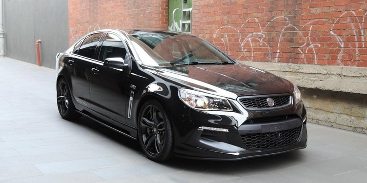 A la venta Holden Special Vehicles 2017