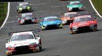 Audi anuncia su adios al DTM a finales de 2020
