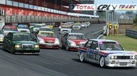 El DTM lanza una nueva serie de carreras de E-sports